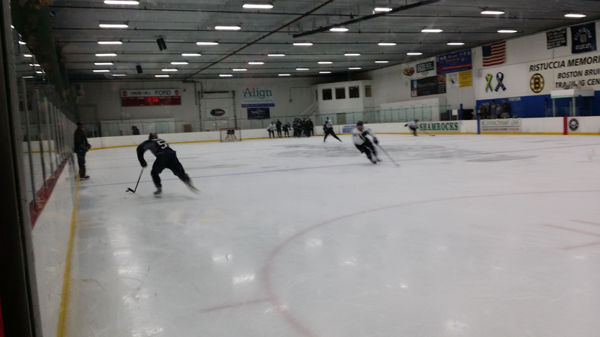 Bruins Camp 2014 b
