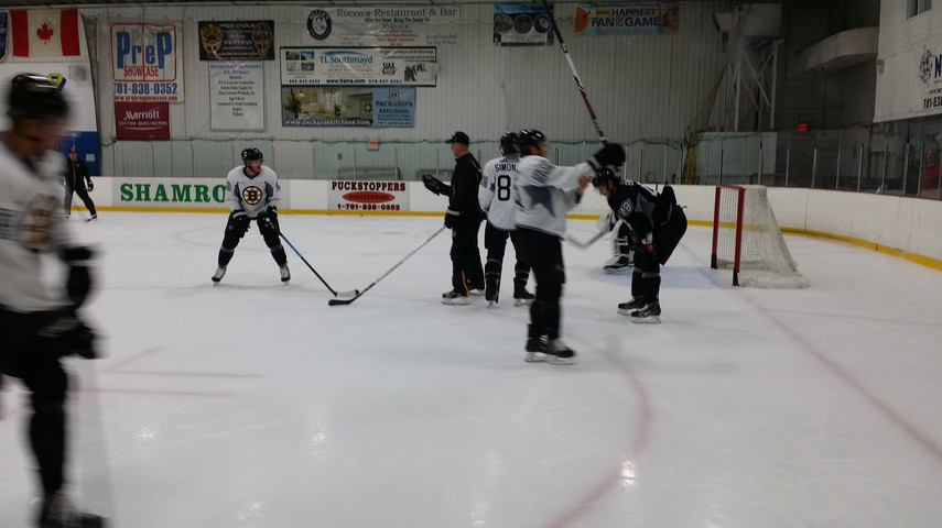 Bruins Camp 2014 a