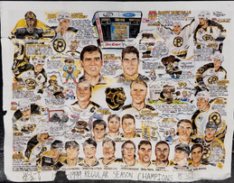 Providence Bruins Calder Cup Champs!