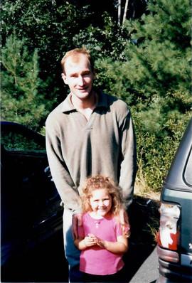Steve Heinze RW Ristuccia camp 1998