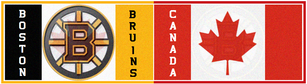 Boston Bruins Canada