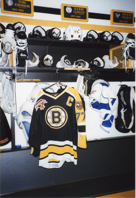 Ray Bourque D