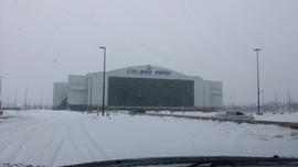 Quebec Remparts QMJHL & Nordiques