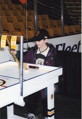 table hockey 98-99