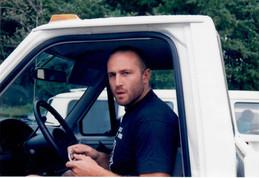 Al Iafrate 1998 Camp