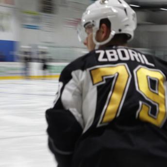 Zboril first of three first round picks