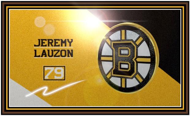 Jeremy Lauzon 79