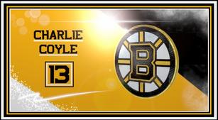 Charlie Coyle 13