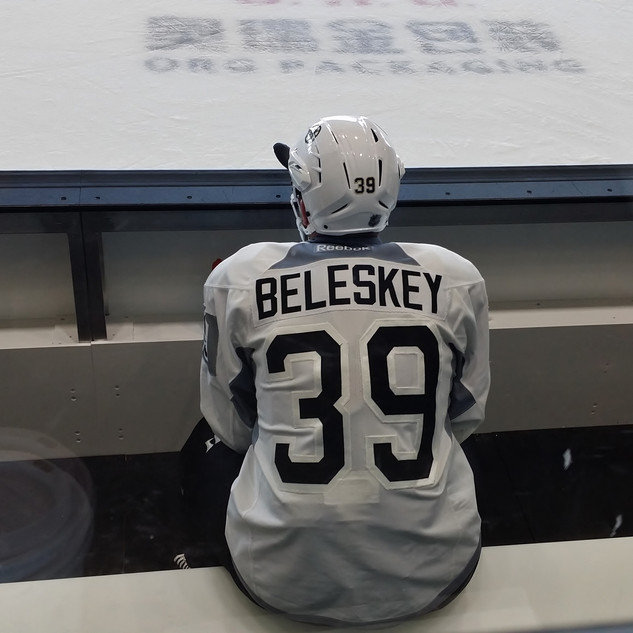 Matt Beleskey