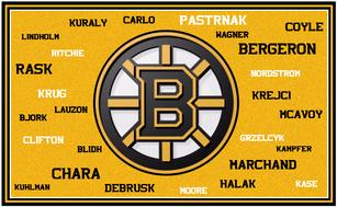 Boston Bruins 2019-20
