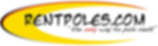 rentpoles logo