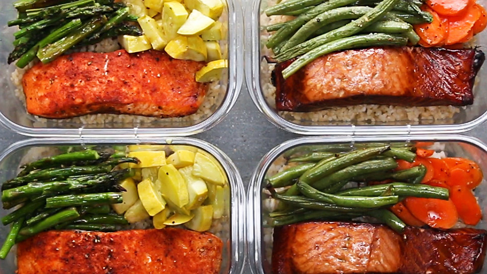 Reservation Meal Plan $40/week (4 week Subscription)