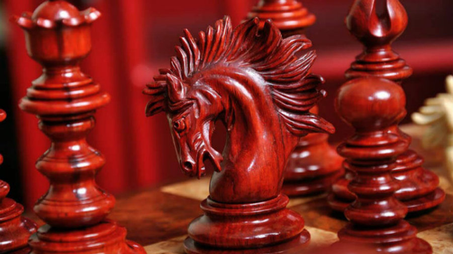 Reservation $10 Chess Course-101