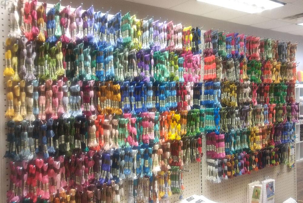 Art & Craft Supplies