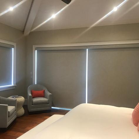 Room Darkening Shades