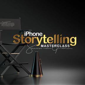 iphone storytelling masterclass