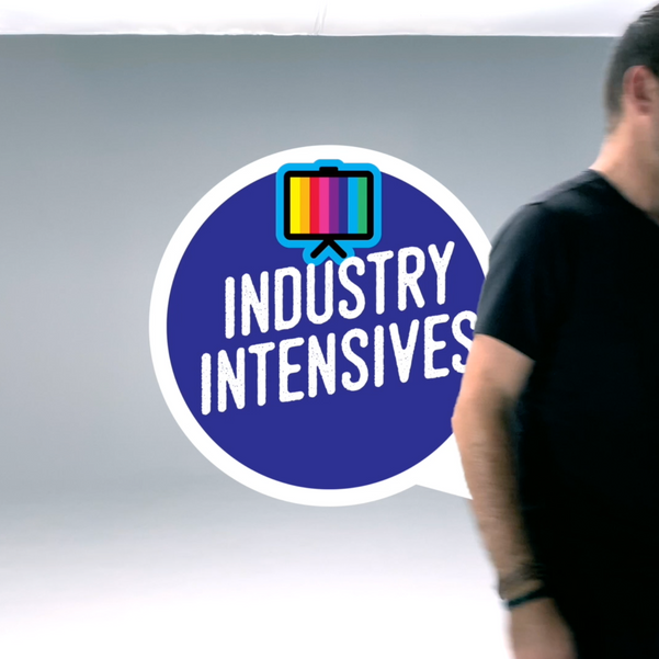 announcing our industry intensives Tour