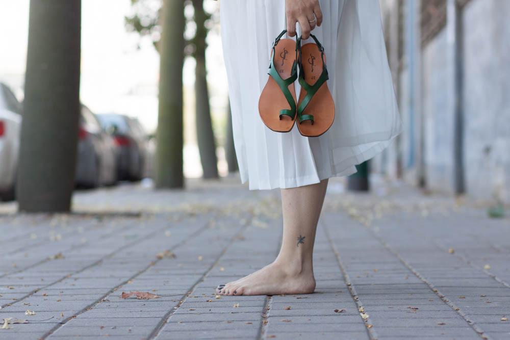 Benji Shoes