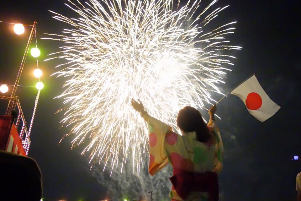 2015.8.4陸上自衛隊大久保駐屯地夏祭り-1