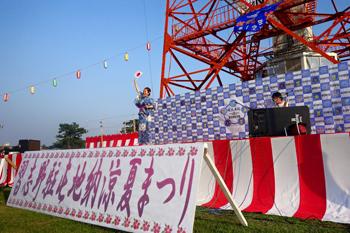 2015.8.2陸上自衛隊習志野夏祭り
