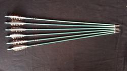 German Spruce Arrows