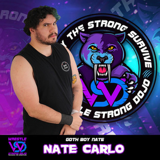 Nate Carlo