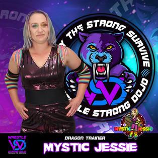 Mystic Jessie