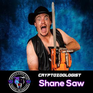 Shane Saw