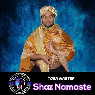 Shaz Nameste