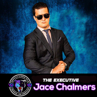 Jace Chalmers