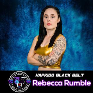 Rebecca Rumble