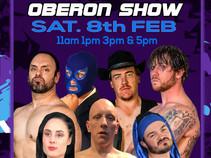 The Oberon Show