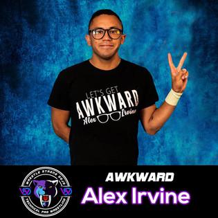 Alex Irvine