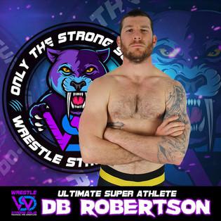 DB Robertson