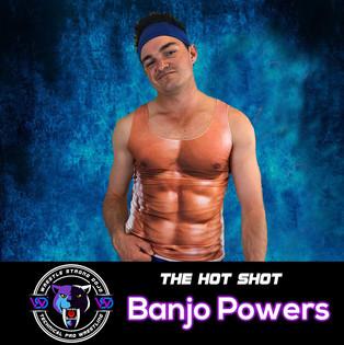 Banjo Powers