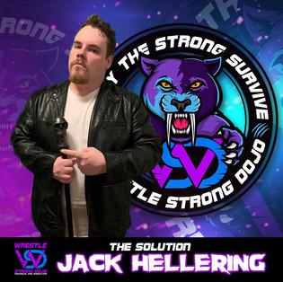 Jack Hellering