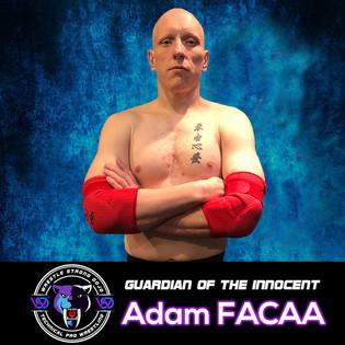 Adam FACAA