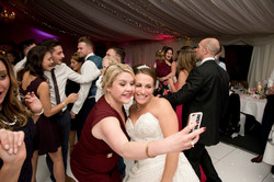 Bride selfie © An Image For You