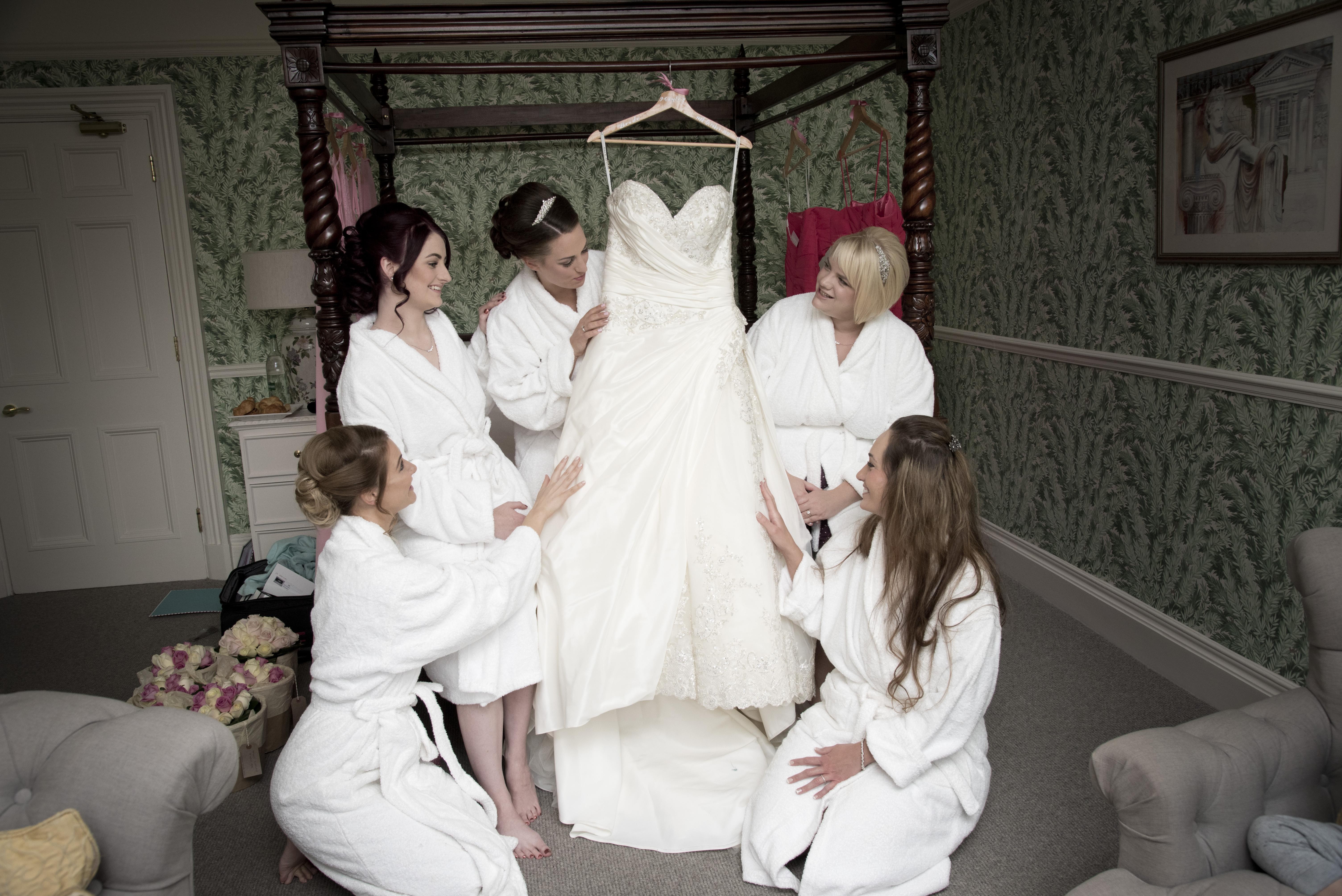 Bridesmaids 2 © Bob Lalli