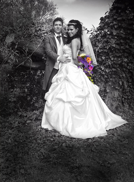 Wedding Photography in New Forest