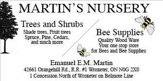 Martin'sNursery
