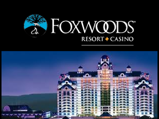 Now opening at Foxwoods Casino, CT November 10th - February 5th