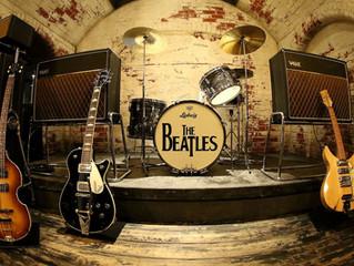 Quad-City Times: The Beatles exhibit that invaded Putnam Museum