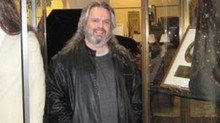 """Exhibition Partner Jim Cushman feature interview: The """"Offbeat"""" Collector"""