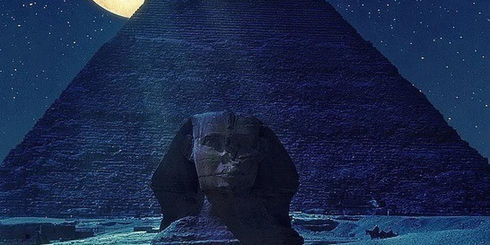 Cairo, Egypt Upcoming Event