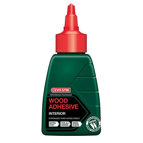 Evo-Stik Wood Adhesive 250ml (Green)