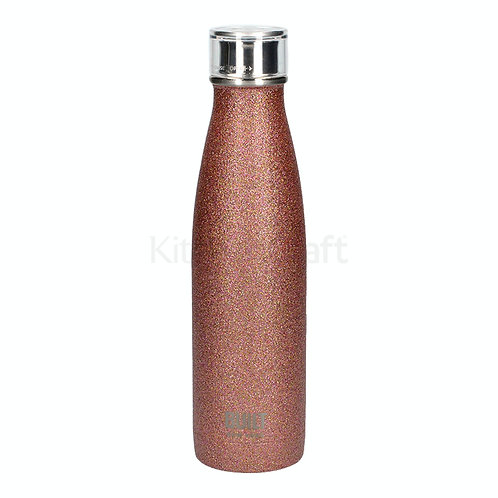 BLT 17OZ 480ML PERFECT SEAL ROSE GLITTER
