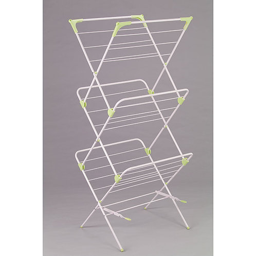 Orwell Triple X Clothes Airer (CD202)