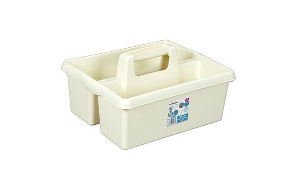 Casa Kitchen Tidy/Organiser Caddy Calico