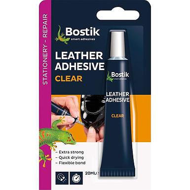 Bostik Leather Adhesive 20ml - 30803758
